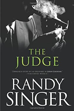 The Judge 9781414335681