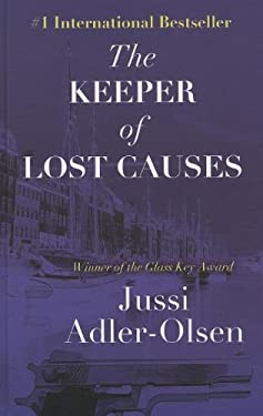 The Keeper of Lost Causes 9781410442376