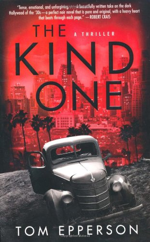 The Kind One 9781416596981