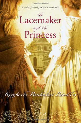 The Lacemaker and the Princess 9781416985839
