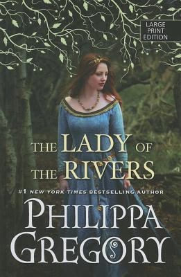 The Lady of the Rivers 9781410442062