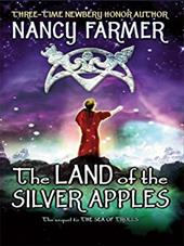 The Land of the Silver Apples: The Sequel to the Sea of Trolls 6158458