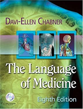 The Language of Medicine [With CDROM] 9781416034926