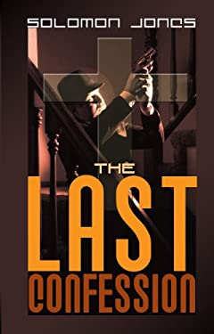 The Last Confession 9781410436917