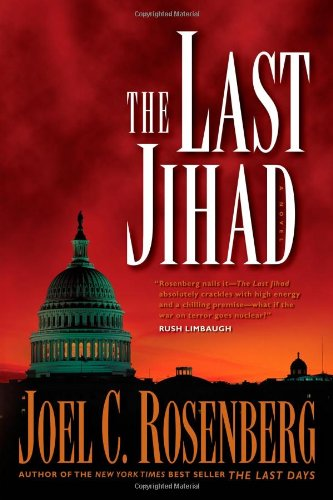 The Last Jihad 9781414312729