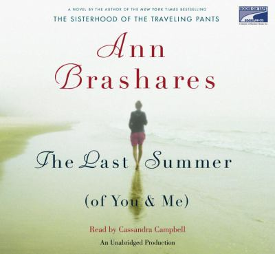 The Last Summer Of You & Me 9781415941362
