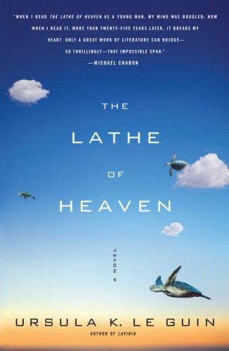 The Lathe of Heaven 9781416556961