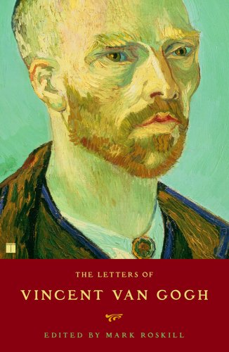 The Letters of Vincent Van Gogh 9781416580867