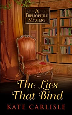 The Lies That Bind 9781410436405