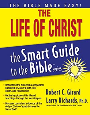 The Life of Christ 9781418509996