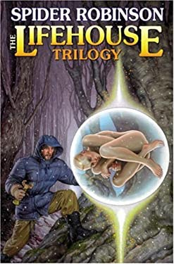 The Lifehouse Trilogy 9781416555117