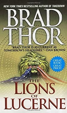 The Lions of Lucerne 9781416543688