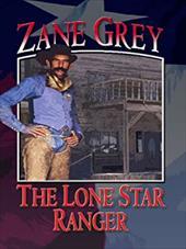 The Lone Star Ranger 6160334