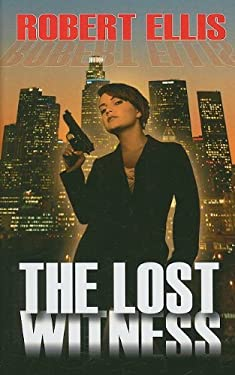 The Lost Witness 9781410416162