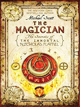 The Magician 9781410411280