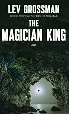 The Magician King 9781410443984