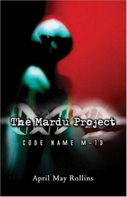The Mardu Project 9781413720938