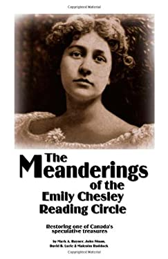 The Meanderings of the Emily Chesley Reading Circle 9781412004930