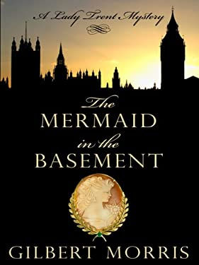 The Mermaid in the Basement 9781410415233