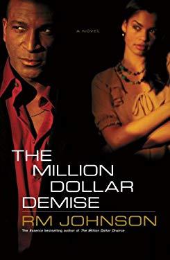 The Million Dollar Demise 9781416596271
