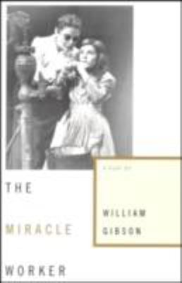 The Miracle Worker 9781416590842