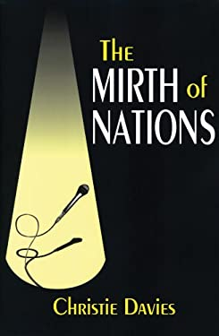 The Mirth of Nations 9781412814577