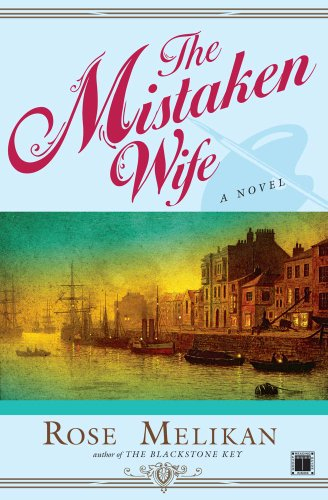 The Mistaken Wife 9781416560906