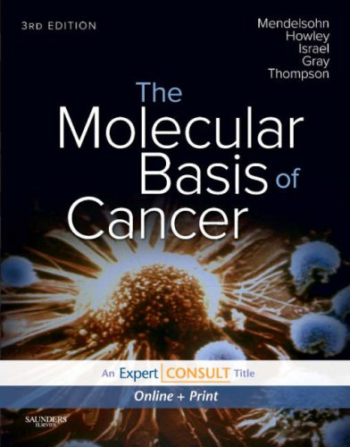 The Molecular Basis of Cancer 9781416037033