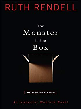 The Monster in the Box 9781410420152