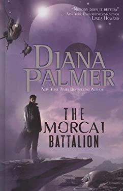 The Morcai Battalion 9781410405395