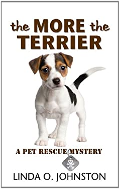The More the Terrier 9781410446565