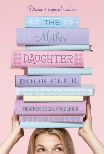 The Mother-Daughter Book Club 9781416970798