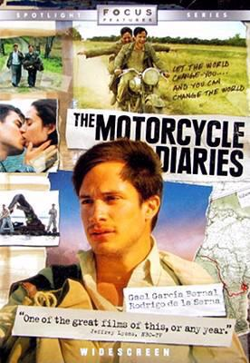 The Motorcycle Diaries 9781417022045
