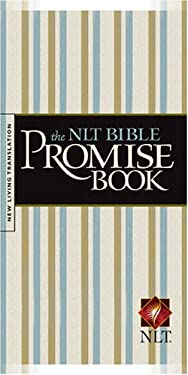 The NLT Bible Promise Book 9781414313566