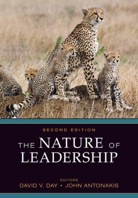 The Nature of Leadership 9781412980203