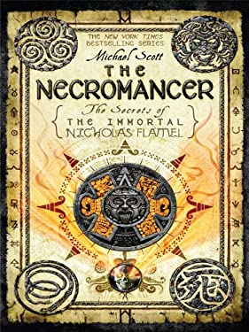 The Necromancer 9781410428516