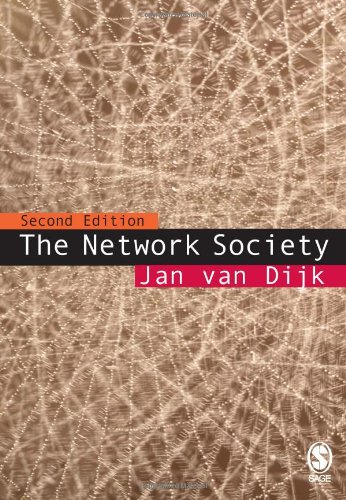 The Network Society: Social Aspects of New Media 9781412908689