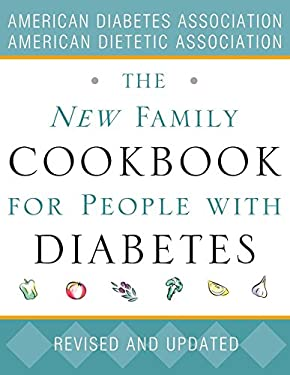 The New Family Cookbook for People with Diabetes 9781416536079