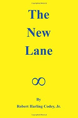 The New Lane 9781418427030