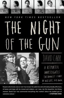 The Night of the Gun: A Reporter Investigates the Darkest Story of His Life. His Own. 9781416541530