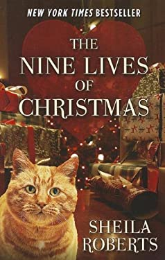 The Nine Lives of Christmas 9781410451712