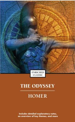 The Odyssey 9781416500360