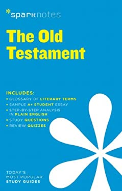 The Old Testament by Anonymous