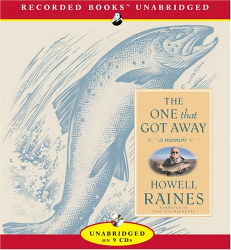 The One That Got Away: A Memoir 9781419383564