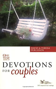 The One Year Devotions for Couples 9781414301709