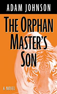 The Orphan Master's Son 9781410448286