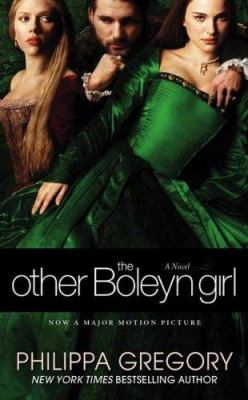 The Other Boleyn Girl 9781416556534