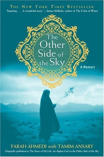 The Other Side of the Sky: A Memoir 9781416918370