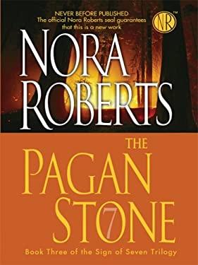 The Pagan Stone 9781410407283