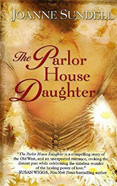 The Parlor House Daughter 9781410412751